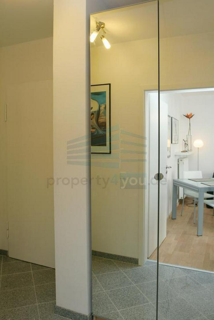 Bild 2: Ruhiges 1 Zimmer Apartment in der Nähe der TUM, München-Schwabing