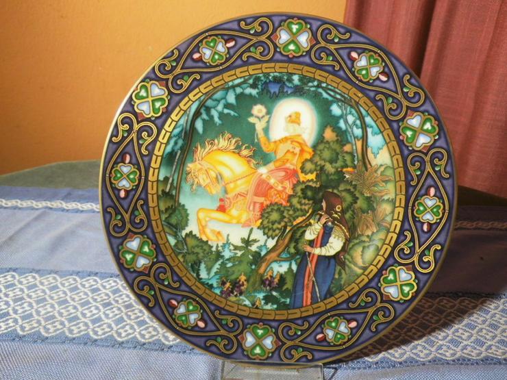 Villeroy & Boch HEINRICH Russische Märchen Die