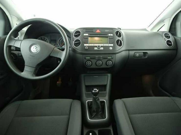 Bild 4: VW Golf Plus 1.6 FSI Comfortline Navi Schiebedach