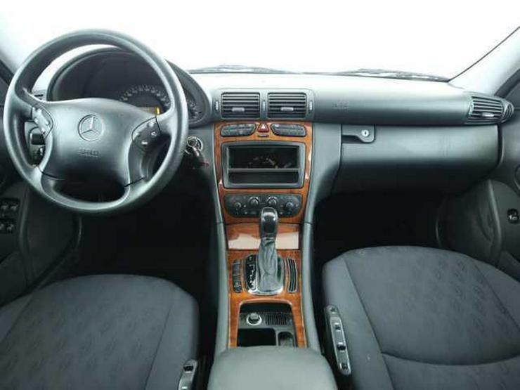 Bild 4: MERCEDES-BENZ C 200 T CDI Automatik Classic Klimaautomatik AHK