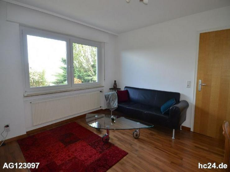 Bild 2: Schöne, moderne 2 Zimmer Wohnung zentral in Lörrach