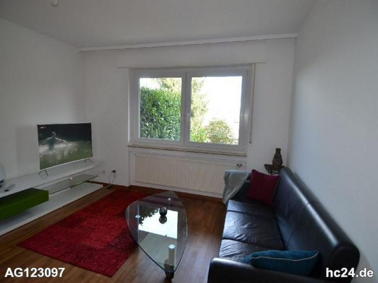 Schöne, moderne 2 Zimmer Wohnung zentral in Lörrach - Bild 1