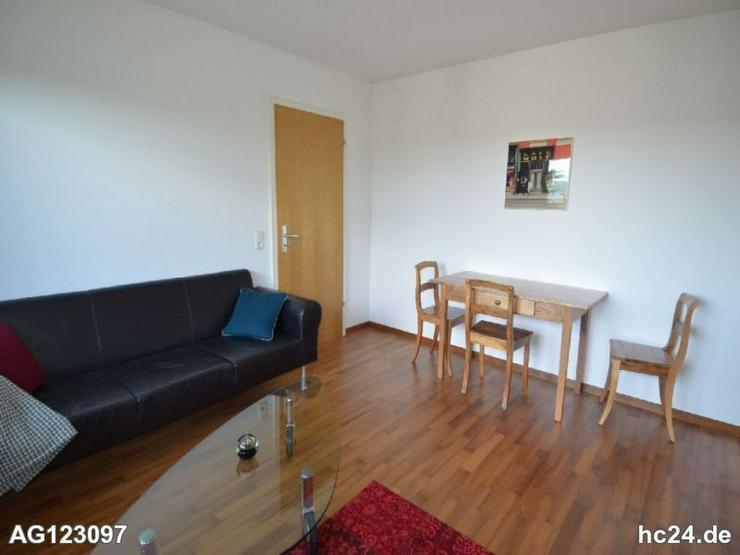 Bild 3: Schöne, moderne 2 Zimmer Wohnung zentral in Lörrach