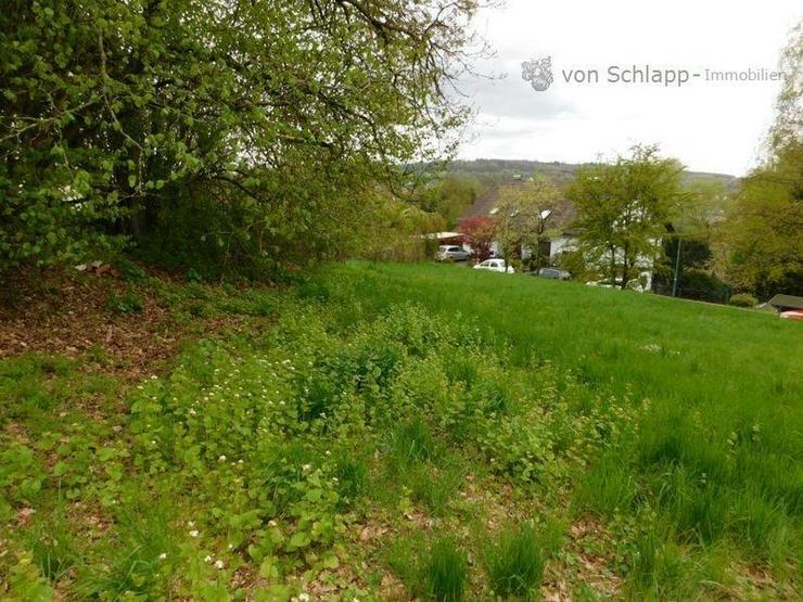 SCHLÜCHTERN: Tolles großzügiges Baugrundstück ? voll erschlossen in schöner Wohnlag... - Grundstück kaufen - Bild 1