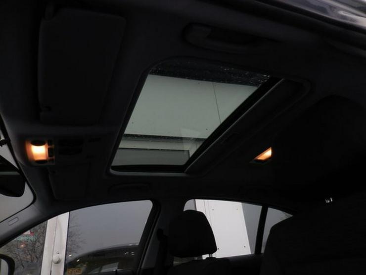 Bild 5: BMW 120d 5-tür Klimaaut eSDach NAVI Bluet PDC Xenon