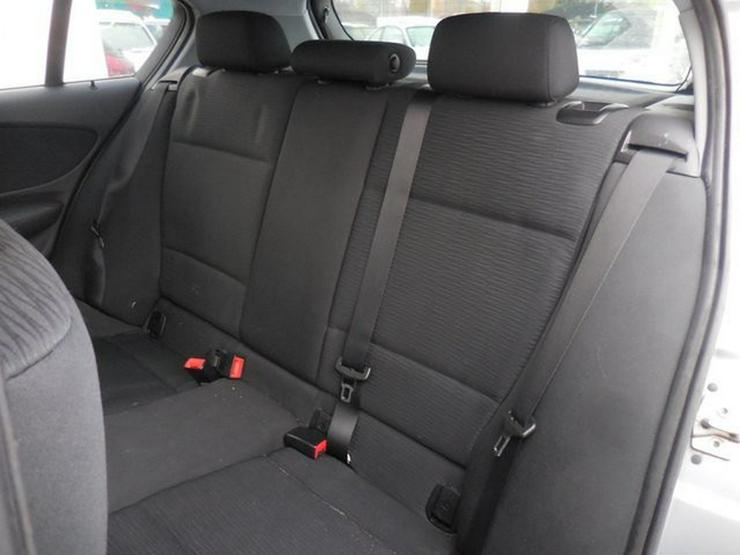 Bild 6: BMW 120d 5-tür Klimaaut eSDach NAVI Bluet PDC Xenon