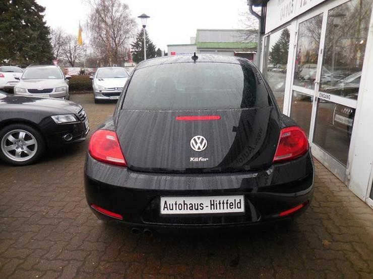 Bild 14: VW Beetle 2.0TDI >Design< Leder Pano NAVI Xen 18Alu