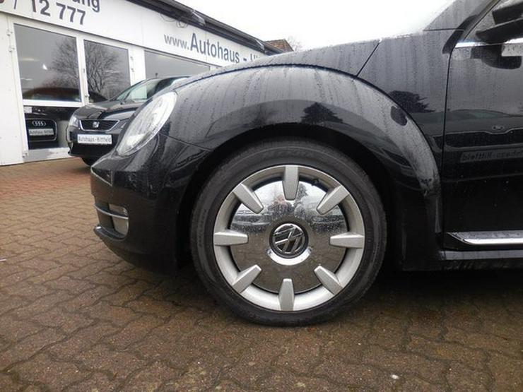 Bild 12: VW Beetle 2.0TDI >Design< Leder Pano NAVI Xen 18Alu