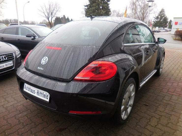 Bild 11: VW Beetle 2.0TDI >Design< Leder Pano NAVI Xen 18Alu