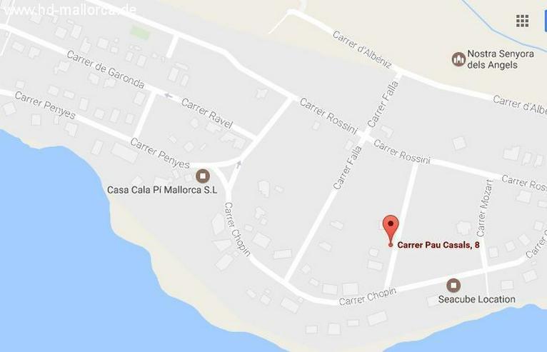 Grundstueck in 07639 - Cala Pi - Grundstück kaufen - Bild 1