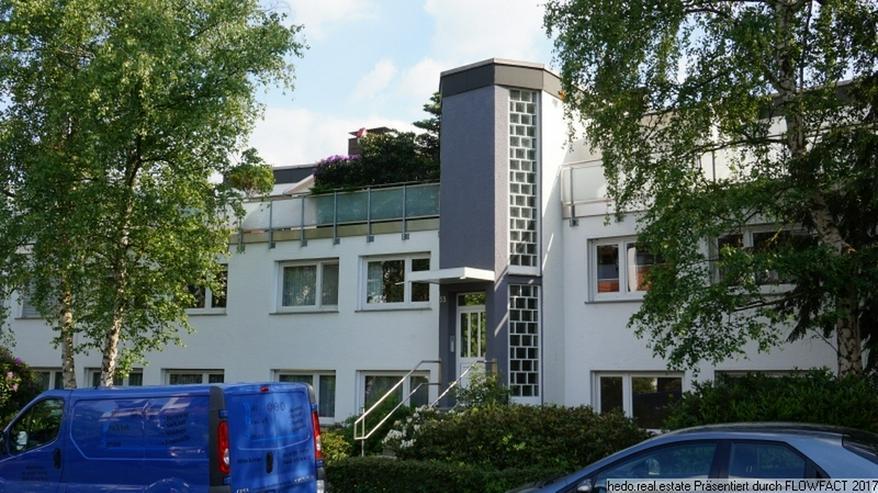 ***PROVISIONSFREI*** Helle ETW (86 m²) mit 2 Terrassen in Do-Bittermark!