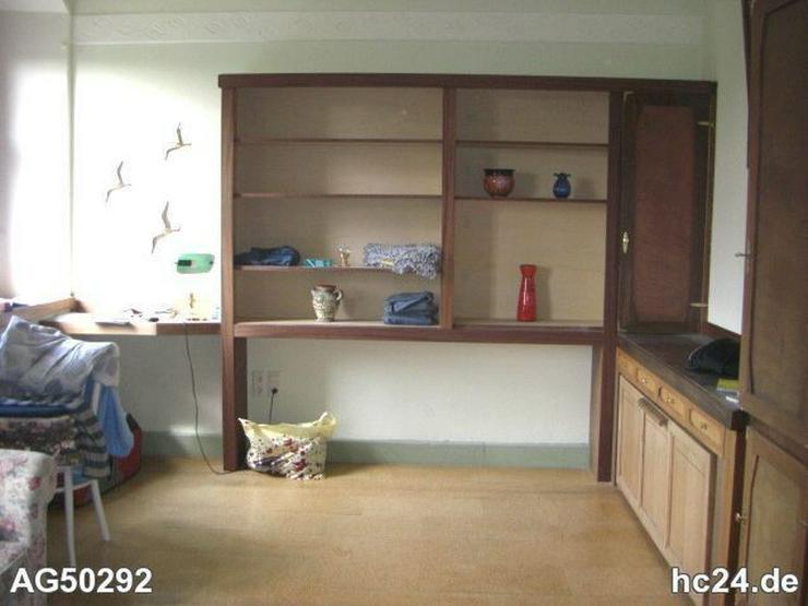 Bild 2: **** helles möbliertes Appartment in Erbach