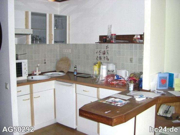 **** helles möbliertes Appartment in Erbach - Wohnen auf Zeit - Bild 1