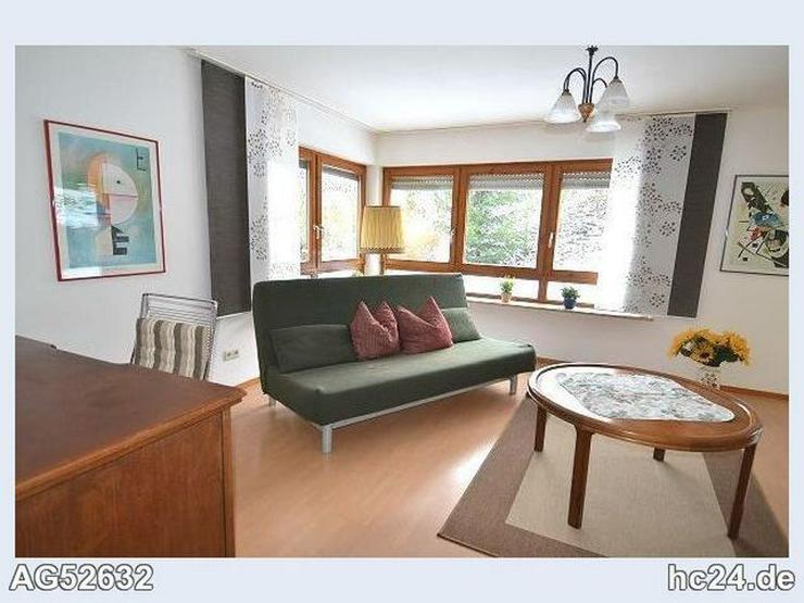 Bild 6: *** möblierte helle 2 Zimmereinliegerwohnung in Ulm am Eselsberg