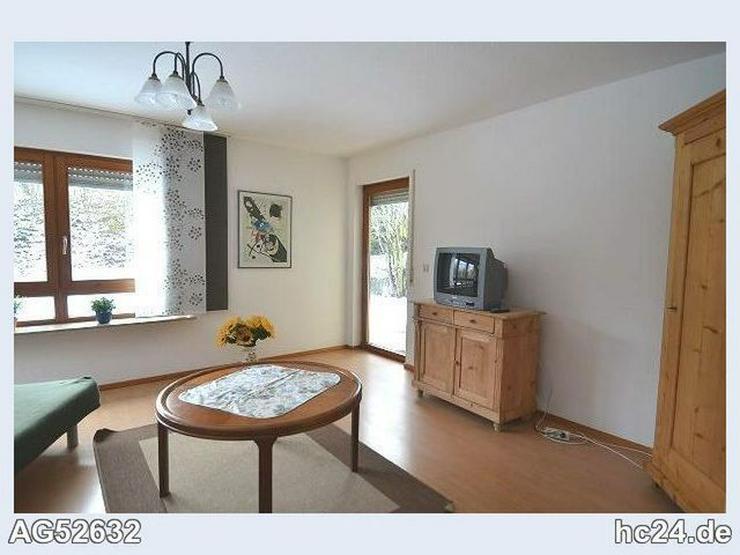 Bild 5: *** möblierte helle 2 Zimmereinliegerwohnung in Ulm am Eselsberg