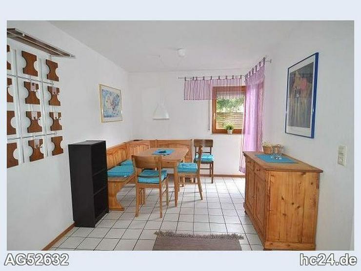 *** möblierte helle 2 Zimmereinliegerwohnung in Ulm am Eselsberg - Wohnen auf Zeit - Bild 1