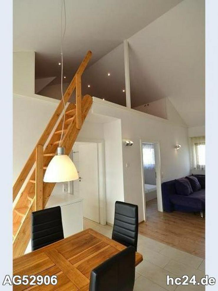 *** schöne möblierte 2 Zimmerwohnung - Wohnen auf Zeit - Bild 1