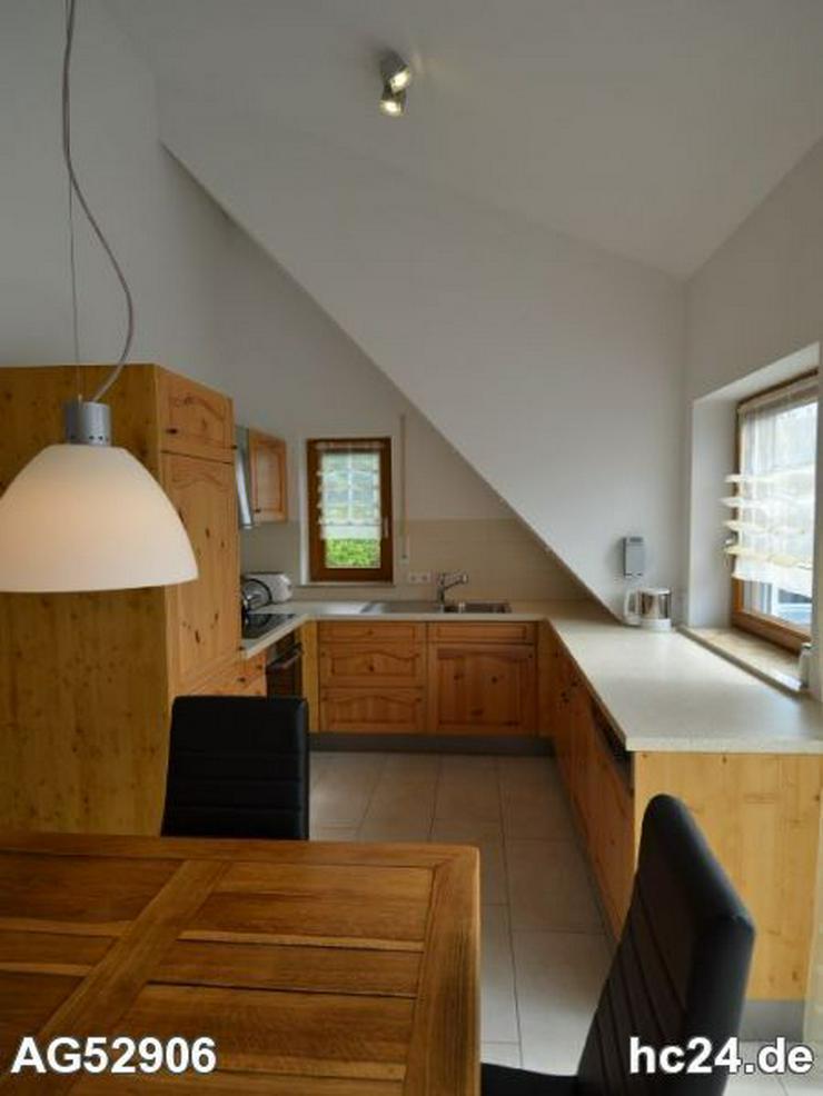 Bild 3: *** schöne möblierte 2 Zimmerwohnung