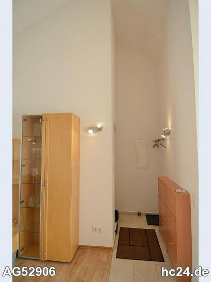 Bild 6: *** schöne möblierte 2 Zimmerwohnung