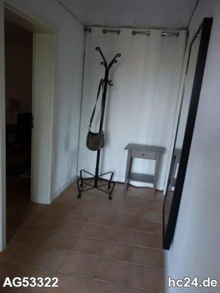 Bild 5: **** möblierte 2 Zimmer Einliegerwohnung in Thalfingen