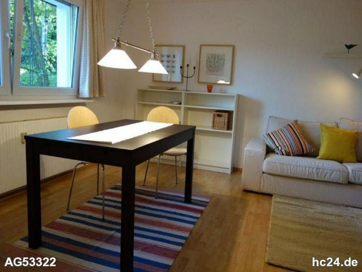 **** möblierte 2 Zimmer Einliegerwohnung in Thalfingen - Wohnen auf Zeit - Bild 1