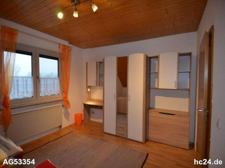 Bild 5: *** möblierte 3-Zimmer-Wohnung in Burlafingen