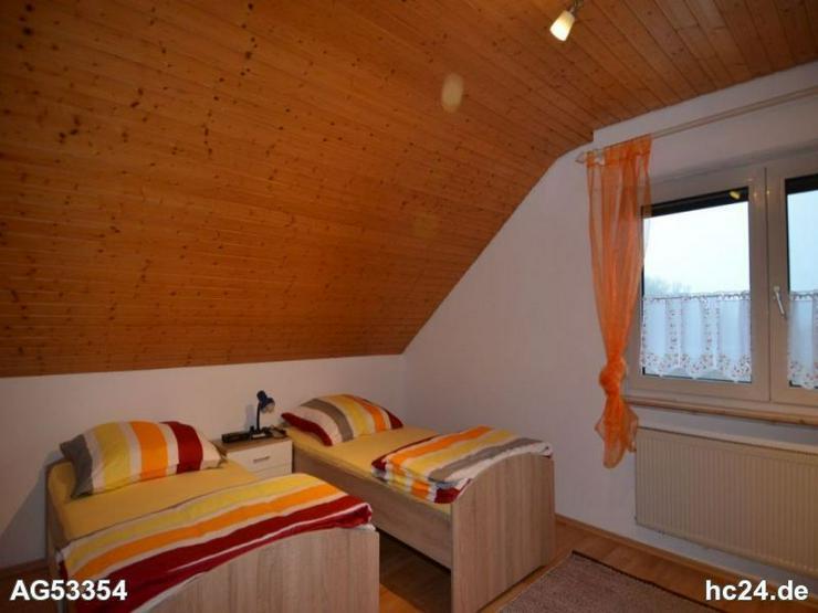 Bild 4: *** möblierte 3-Zimmer-Wohnung in Burlafingen