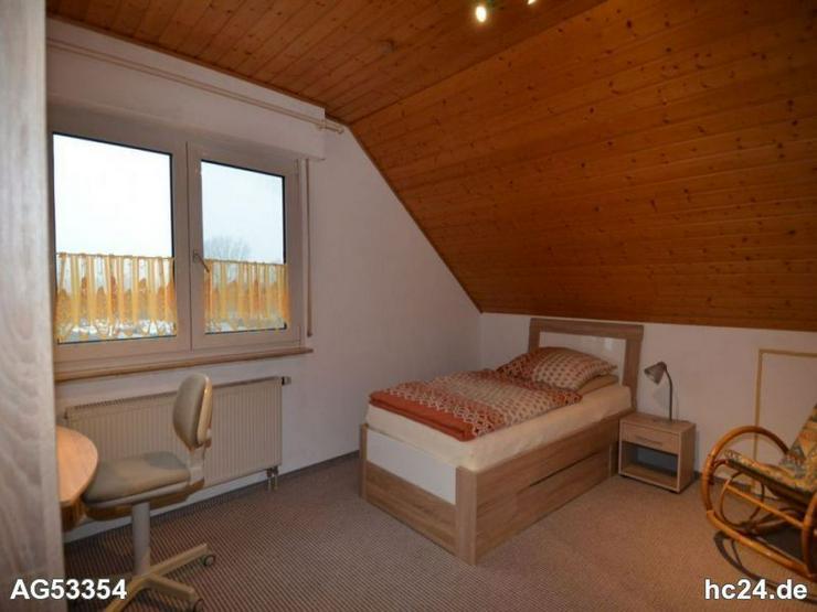 Bild 6: *** möblierte 3-Zimmer-Wohnung in Burlafingen