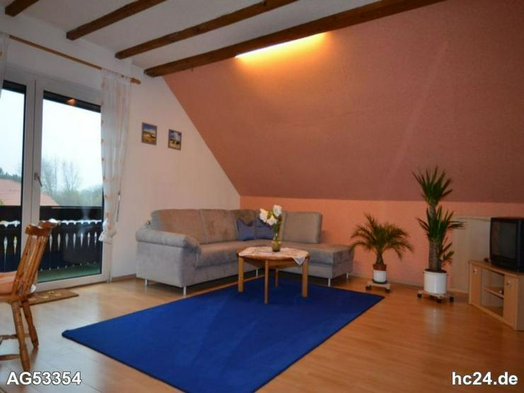 *** möblierte 3-Zimmer-Wohnung in Burlafingen - Wohnen auf Zeit - Bild 1