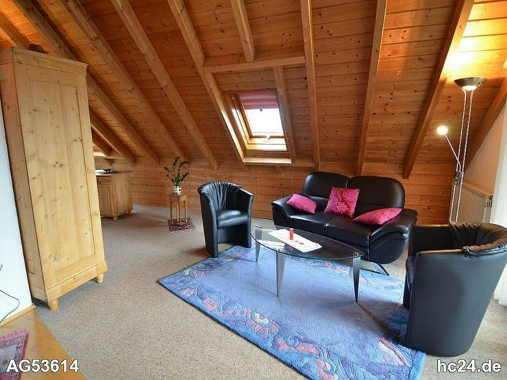 Bild 2: *** schönes und geräumiges 1,5 Zimmer Apartment in Oberkirchberg