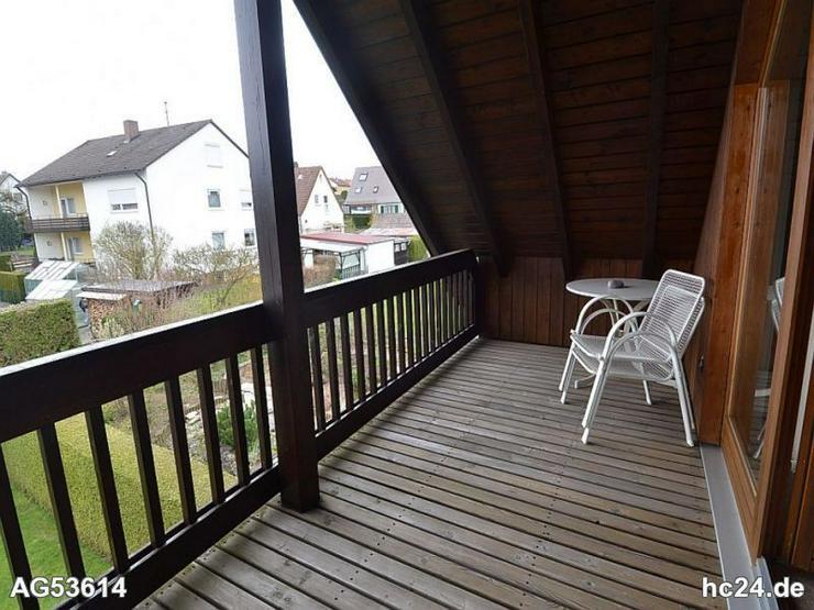 Bild 5: *** schönes und geräumiges 1,5 Zimmer Apartment in Oberkirchberg