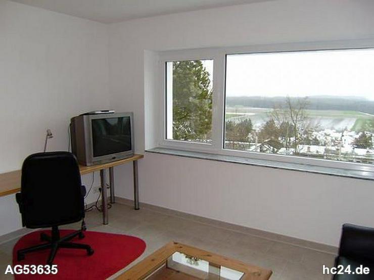 **** hochwertige möblierte 1 Zimmer-Wohnung in Neu ULm - Wohnen auf Zeit - Bild 1
