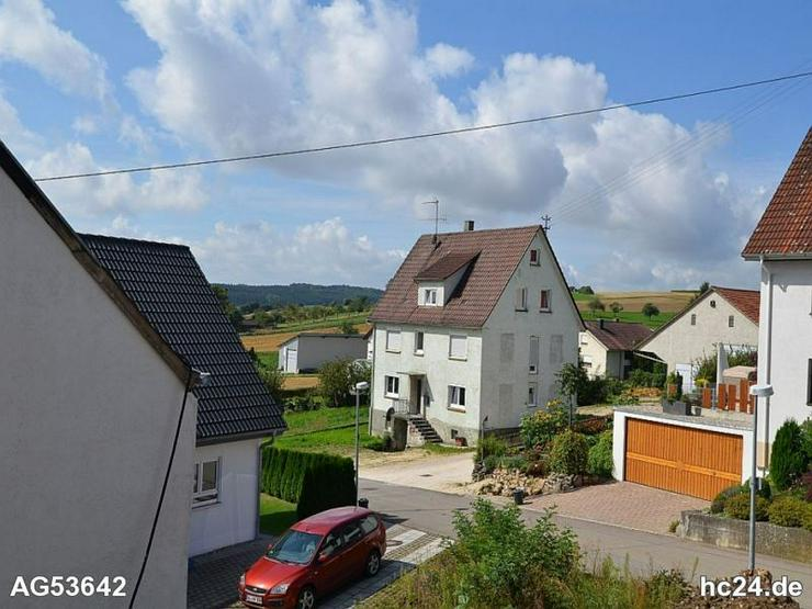 Bild 6: **** TOP möblierte 3 Zimmerwohnung in Erbach/Ringingen