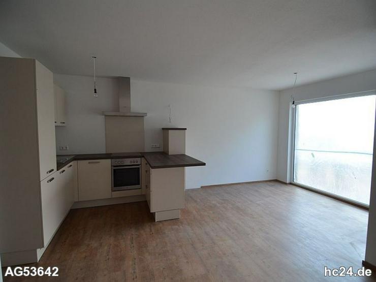 **** TOP möblierte 3 Zimmerwohnung in Erbach/Ringingen - Wohnen auf Zeit - Bild 1