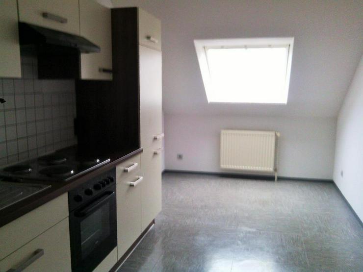 Gemütliche DG-Wohnung in Alt-Saarbrücken