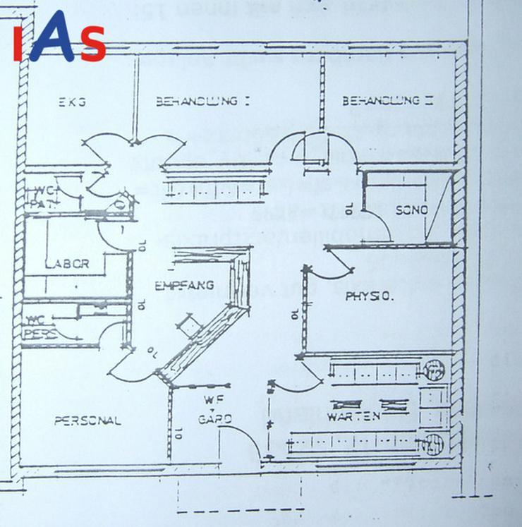 Gewerbeobjekt mit guter Mietrendite - zur Anlage oder Eigennutzung!! - Gewerbeimmobilie kaufen - Bild 1