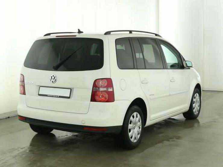 Bild 3: VW Touran 1.4 TSI United Sitzhzg Klimaautomatik