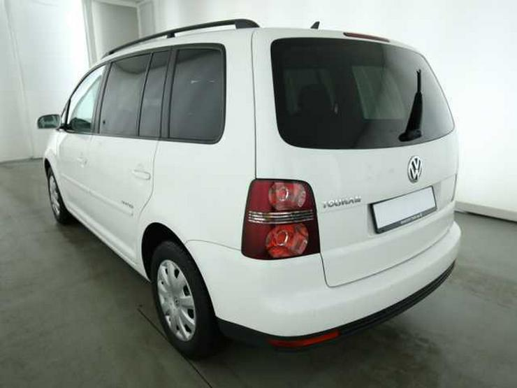 Bild 2: VW Touran 1.4 TSI United Sitzhzg Klimaautomatik