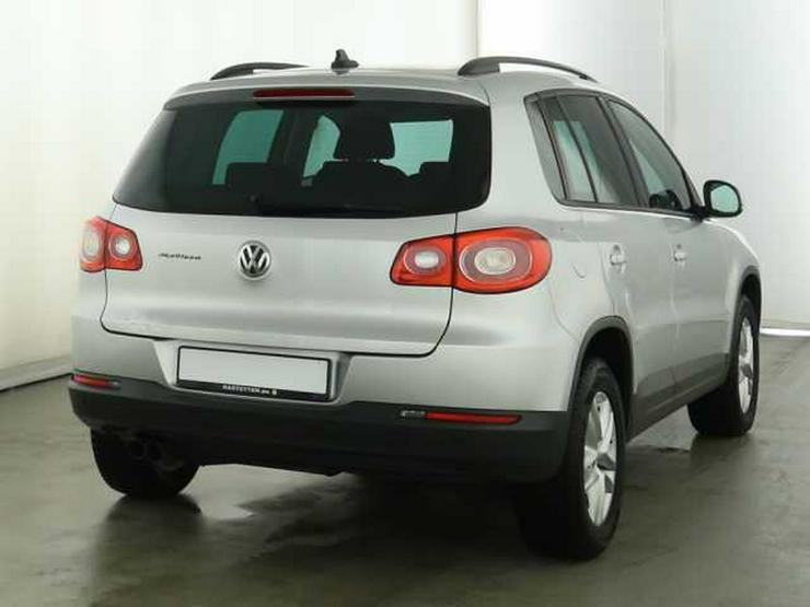 Bild 3: VW Tiguan 2.0 TDI Trend & Fun Navi PDC Sitzhzg AHK