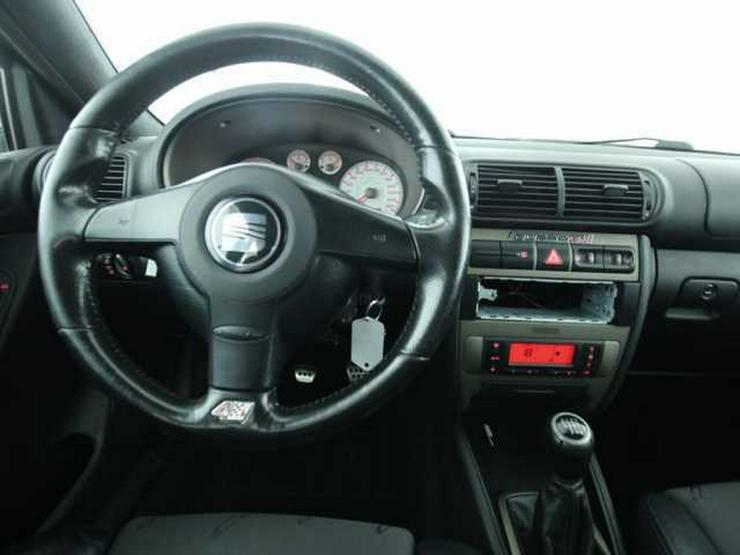 Bild 5: SEAT Leon 2.8 Cupra Allrad Leder Shzg Klimaautomatik