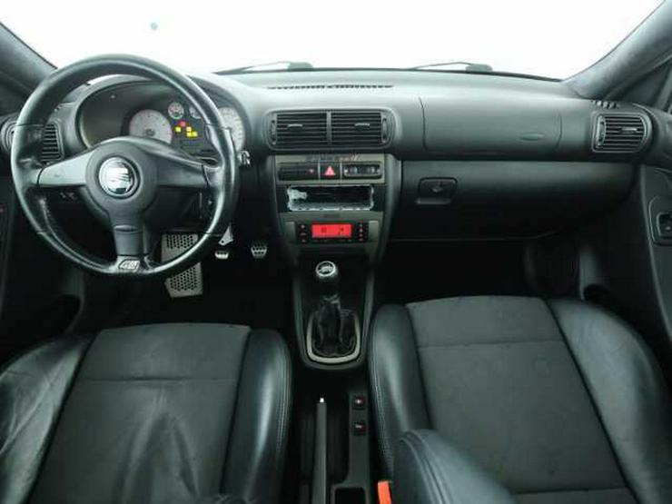 Bild 4: SEAT Leon 2.8 Cupra Allrad Leder Shzg Klimaautomatik