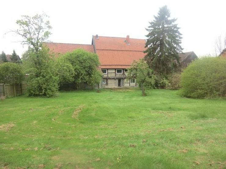 Ein Traum Anwesen möchte aus dem Dornröschenschlaf erwacht werden - Haus kaufen - Bild 1