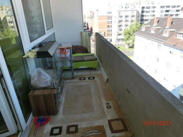 Bild 6: Lichtdurchflutete 3 Zimmer Wohnung im Herzen von Ludwigshafen