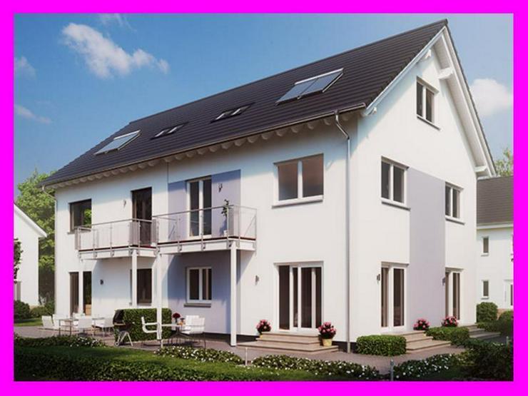 Alle reden über Doppelhaus, oder allein stehend - Haus kaufen - Bild 1