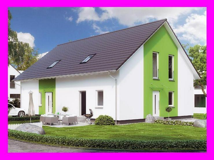 Der Traum vom Haus mit Einliegerwohnung - Haus kaufen - Bild 1