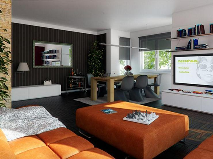 Bild 5: In Zukunft Ihr Zuhause