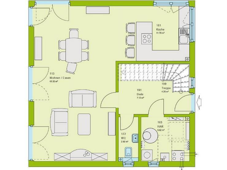 Bild 3: In Zukunft Ihr Zuhause