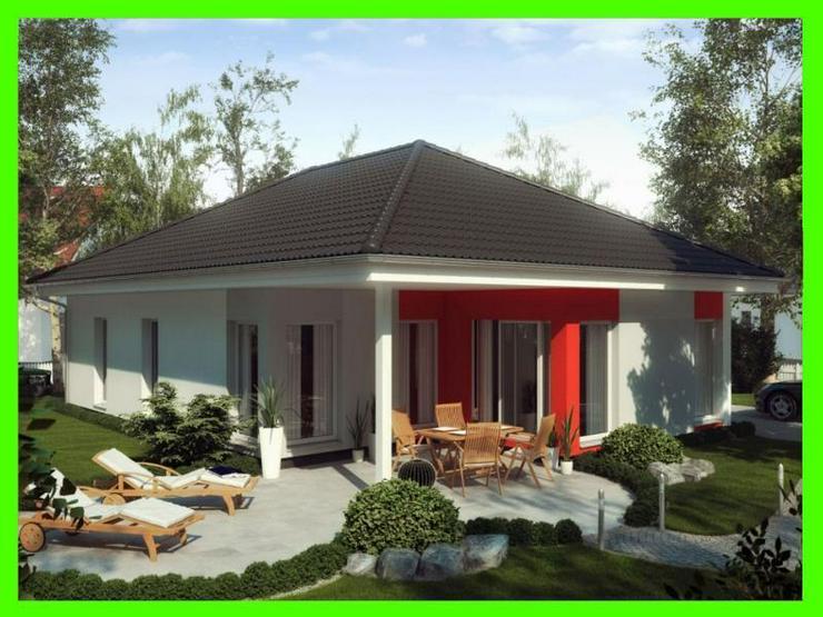 Barrierefrei LEBEN !!! - Haus kaufen - Bild 1