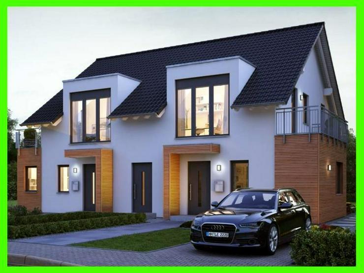 2 Familien, 2 Eingänge, 1 Preis !!! - Haus kaufen - Bild 1