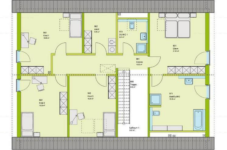 Bild 4: Der Traum vom Haus mit Einliegerwohnung